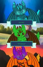More Furies by Seashell_the_Seafury