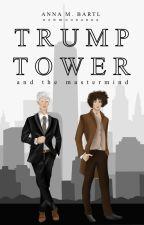 Trump Tower by newmoonanna