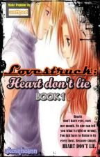Lovestruck (Book one: Completed) by akosijheann