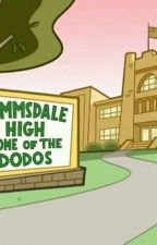 Dimmsdale High (F.O.P fanfiction) by TheBastardArc77