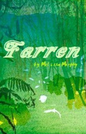Farren by Pryde7