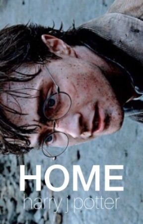 HOME | Harry J. Potter by Ozilista