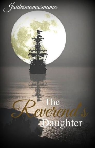 The Reverend's Daughter (Book 2 after The Duke's Daughter)