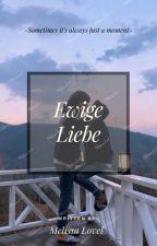 Dwige Liebe//ChanSoo//Omegaverse by Missy-1819