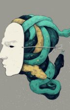My Mind (The Confusion of Being an INTJ) by ElvishSorceress