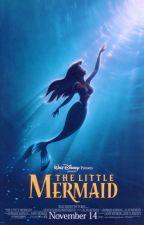 The Little Mermaid by Jasdyer
