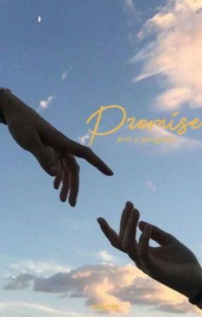 Promise | Jimin x Jeongyeon by chiiniechin