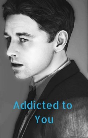 Addicted to You (Norman Jayden X Reader) by bandsXforXlife15