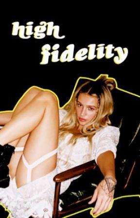 high fidelity ━ jason todd by starscolliiide