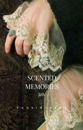 SCENTED MEMORIES by JUNGMESEOK