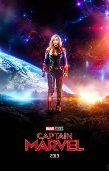 MOVIE] CAPTAIN MARVEL-2019 FULL MOVIE WATCH ONLINE & HD FREE