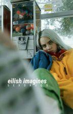 billie eilish   imagines by sexdruqs
