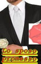 Lo sposo promesso- Tematica boyxboy by Atena2602