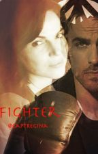 Fighter by CaptRegina