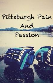 Pittsburgh Pain and Passion by abigail3221