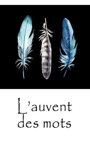 Recueil de poèmes by Lymirin