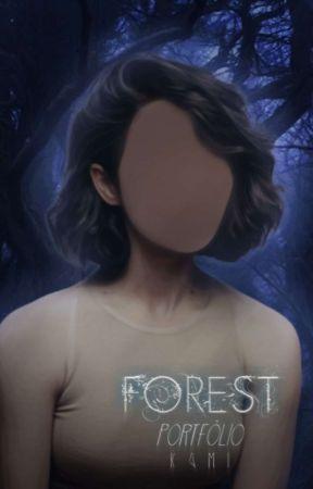 Forest | ᴘᴏʀᴛғᴏʟɪᴏ by Alicia_AC