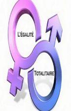 L'égalité totalitaire by AlexandreGuillaume6