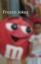 Frozen Jokes by marwanputranaim