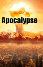 Apocalypse by 6Little6Monster6