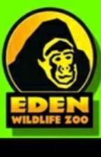 Zoo Life by JohnKensington