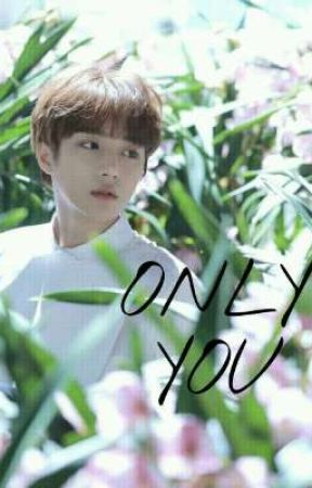 ONLY YOU [c.beomgyu × reader] by kh0p3ful_