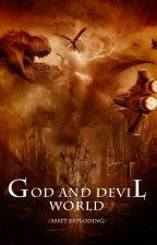 Система Богов и Демонов VI by xSNOWx19