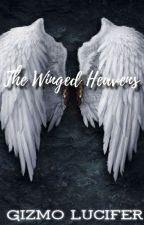 The Winged Heavens by GizmoLucifer