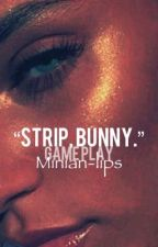"""Strip, bunny."" {J.JK X J.H} by Minian-lips"
