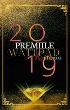 Premiile WATTPAD România - 2019 by DarknessTimes