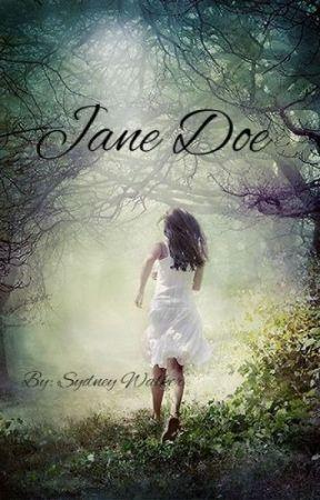 Jane Doe by Sydney2Dale