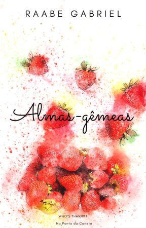 Almas-gêmeas by ByzinhaG