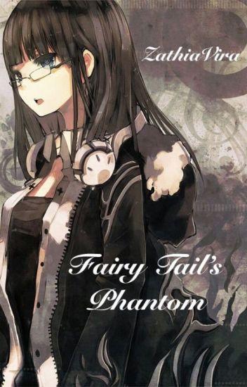 Fairy Tail's Phantom (Fairy Tail x Pokémon)