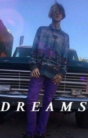 dreams   lil peep by angvishish