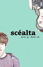 Scéalta by Youu__