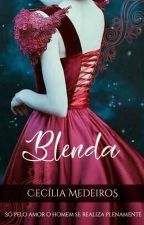 Blenda by CeciLily130