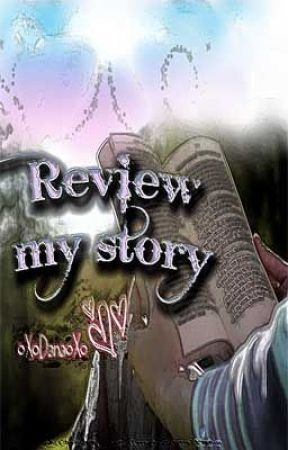 Review My Story . by oXoDanaoXo