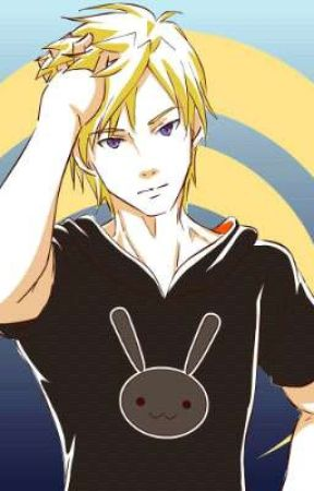 18) RWBY - Male characters x Male!reader - [!] Prince