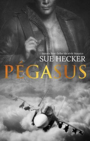 Pegasus by Suehecker
