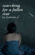 searching for a fallen star by kath28n_n