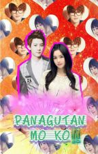 PANAGUTAN MOKO! [Completed] (EDITING) by dyosaforebs