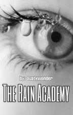 The Umbrella academy: Season 2 - The Rain Academy by ouatxwonder
