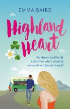 Highland Heart by SavvyDunn