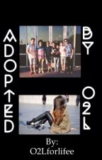 Adopted By O2L by o2lforlifee