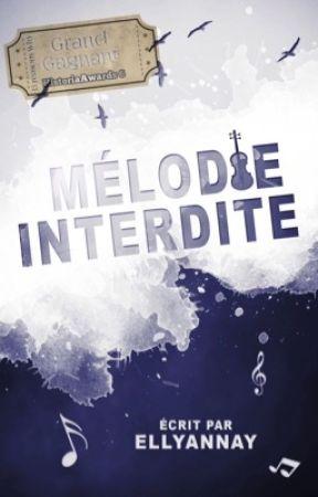 Mélodie Interdite by Ellyannay