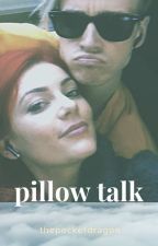Pillow Talk | Joanne One Shot Series by thepocketdragon