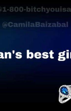 Man's Best Girl? by g0ldenroses