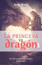 La princesa y el dragón by SaylaTrack