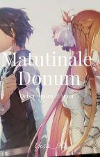 Matutinale Donum by Yosii_90