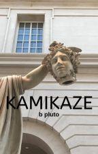 KAMIKAZE | ✔ by bpluto